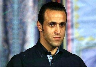علی کریمی محبوبترین بازیکن ایرانی در ژاپن