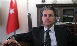ترکیه فعلاً قصد اعزام نیرو به سوریه را ندارد