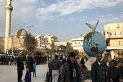 در بازسازی سوریه چین هم شریک میشود