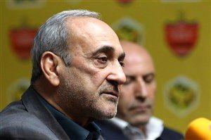 واکنش مدیر عامل سابق پرسپولیس به ماجرای قرارداد نجومی ویلموتس با فدراسیون فوتبال