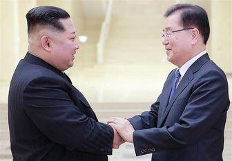 استقبال «این» از تخریب آزمایشگاه هستهای کره شمالی