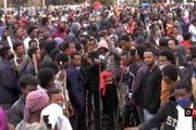 ناآرامیهای اخیر در اتیوپی ارتباطی به مصر ندارد