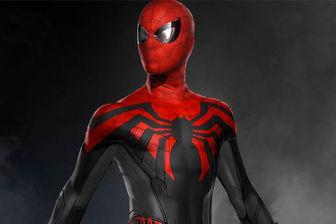 رونمایی از لباس جدید مرد عنکبوتی/تغییرات غافلگیرکننده در قسمت جدید